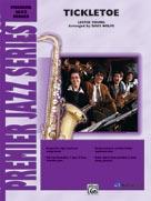 TICKLETOE (Premier Jazz)