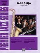 NARANJA (Premier Jazz)