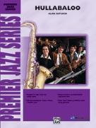 HULLABALOO (Premier Jazz)