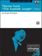ASHPHALT JUNGLE SUITE (Theme from the) (1963)