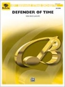 DEFENDER OF TIME (Very Beginning String Orchestra)