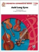 AULD LANG SYNE (Very Easy String Orchestra)