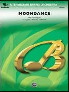 MOONDANCE (String Orchestra)