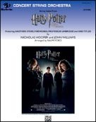 HARRY POTTER AND THE ORDER OF THE PHOENIX (String Suite) (String Orchestra)