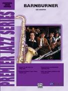 BARNBURNER (Premier Jazz)