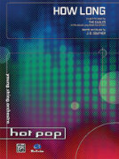 HOW LONG (Hot Pop for String Orchestra)