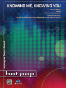 KNOWING ME, KNOWING YOU (Hot Pop for String Orchestra)
