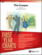 CREEPER, The (First Year Charts)