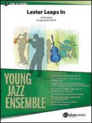 LESTER LEAPS IN (Easy Jazz)