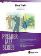 BLUE TRAIN (Premier Jazz)