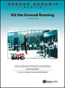 HIT THE GROUND RUNNING (Gordon Goodwin)