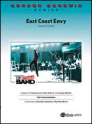 EAST COAST ENVY (Gordon Goodwin)