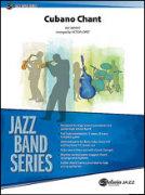CUBANO CHANT (Jazz Band)