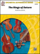 RINGS OF SATURN, The (Very Beginning String Orchestra)