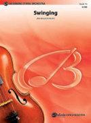 SWINGING (Beginning String Orchestra)