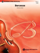 BERCEUSE (String Orchestra)