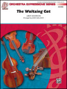 WALTZING CAT, The (Easy String Orchestra)