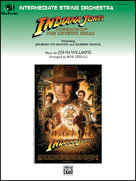 INDIANA JONES - Kingdom of the Crystal Skull (String Orchestra)