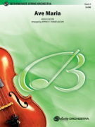 AVE MARIA (String Orchestra)