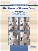BANKS OF BONNIE DOON (Recommended!) (String Orchestra)