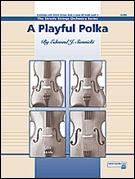 PLAYFUL POLKA (String Orchestra)