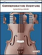 COMMEMORATIVE OVERTURE (String Orchestra)