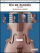 DIA DE ALEGRIA (Day of Joy) (String Orchestra)