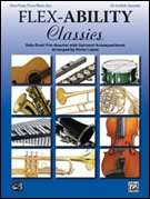 FLEX-ABILITY CLASSICS (Piano/Oboe/Guitar/Electric Bass)