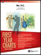 MR. P.C. (First Year Charts)