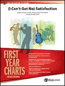 (I CAN'T GET NO) SATISFACTION  (First Year Charts)