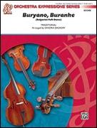 BURYANO, BURANKE (Bulgarian Folk Song) (String Orchestra)