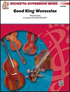 GOOD KING WENCELAS (String Orchestra)
