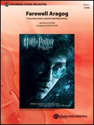 FAREWELL ARAGOG (from Harry Potter and the Half-Blood Prince) (String Orchestra)