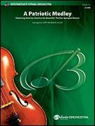 PATRIOTIC MEDLEY,A (String Orchestra)