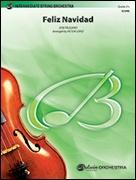 FELIZ NAVIDAD (String Orchestra)