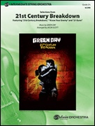 21st CENTURY BREAKDOWN (Selections from) (String Orchestra)