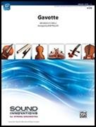 GAVOTTE  (String Orchestra)
