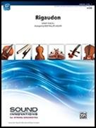 RIGAUDON (Beginning String Orchestra)