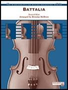 BATTALIA (String Orchestra)