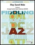 FLOP EARED MULE (String Alternatives Series)