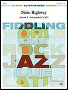 DIXIE HIGHWAY (String Alternatives Series)