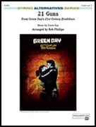 21 GUNS (from Green Day's 21st Century Breakdown) (String Alternatives Series)