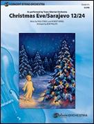 CHRISTMAS EVE/SARAJEVO (String Orchestra)