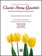 CLASSIC STRING QUARTETS (Cello)