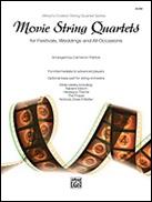 MOVIE STRING QUARTETS (Violin 2)