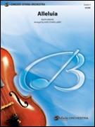 ALLELUIA (String Orchestra)