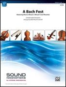 BACH FEST, A (String Orchestra)