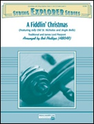 FIDDLIN' CHRISTMAS, A (String Orchestra)