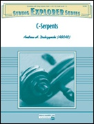 C-SERPENTS (String Orchestra)