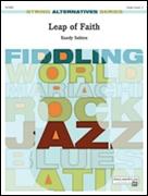 LEAP OF FAITH (String Alternatives Series)